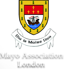 Logo of Mayo Association London